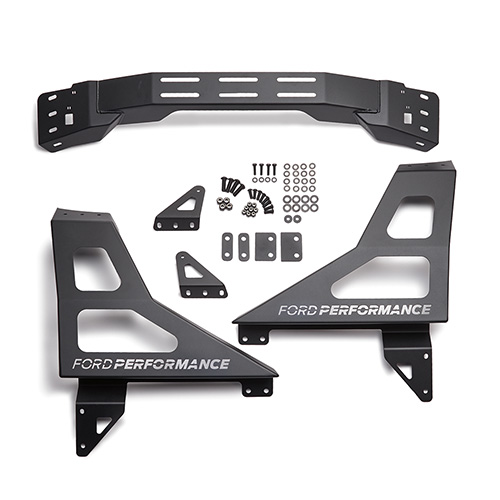 2019-2020 RANGER FORD PERFORMANCE CHASE RACK
