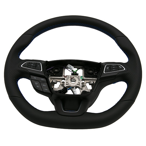 2015-2018 FOCUS ST PERFORMANCE RS STEERING WHEEL KIT