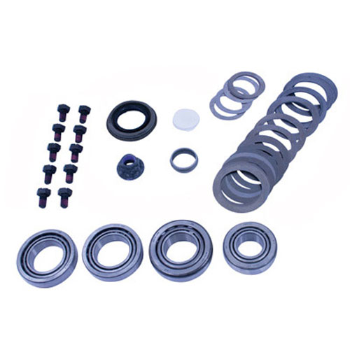 "7.5"" RING GEAR AND PINION INSTALLATION KIT"