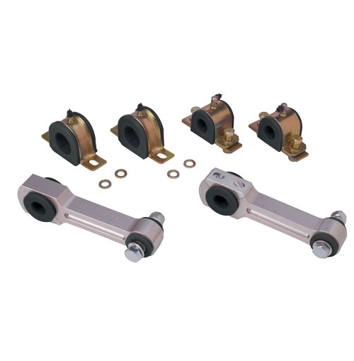 ANTI-ROLL/SWAY BAR COMPLETE HARDWARE KIT