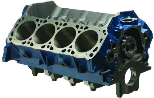 BOSS 351 ENGINE BLOCK 9.2 DECK