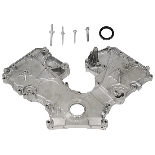 5.4L/5.8L TIMING COVER FOR S/C APPLICATIONS