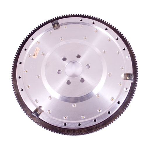 MANUAL TRANSMISSION FLYWHEEL ALUMINUM 157T 0