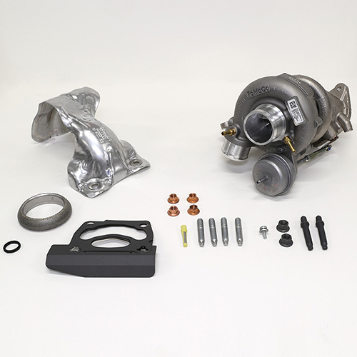 2.3L ECOBOOST MUSTANG HIGH PERFORMANCE TURBOCHARGER