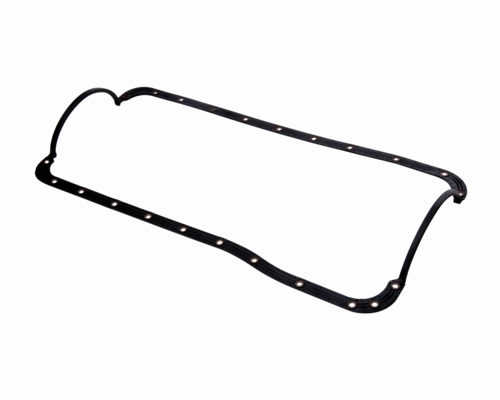 429/460 ONE-PIECE RUBBER OIL PAN GASKET